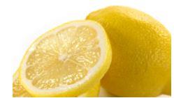 Lemon Powder